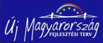 uj magyar logo